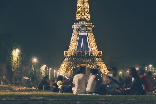 ביטוח נסיעות לצרפת